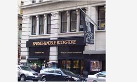 105 Quinta 5ta Avenida Nueva York Barnes and Noble
