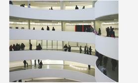 1071 Quinta 5ta Avenida Nueva York Museo Guggenheim Museum