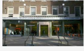1230 Quinta 5ta Avenida Nueva York Museo del Barrio