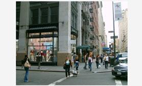 142 Quinta 5ta Avenida Nueva York American Apparel