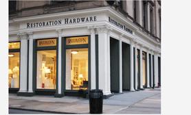 22 y Quinta 5ta Avenida Nueva York Restoration Hardware