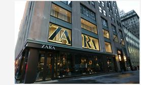 500 Quinta 5ta Avenida Nueva York Zara