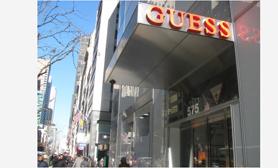 575 Quinta 5ta Avenida Nueva York Guess
