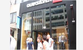 587 Quinta 5ta Avenida Nueva York Quiksilver