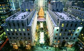 600 Quinta 5ta Avenida Rockefeller Center Nueva York