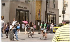 610 Quinta 5ta Avenida Nueva York Michael Kors