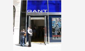 645 Quinta 5ta Avenida Nueva York Gant