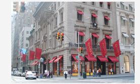 653 Quinta 5ta Avenida Nueva York Cartier