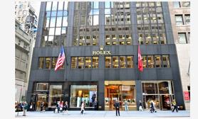 665 Quinta 5ta Avenida Nueva York Rolex