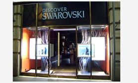 692 Quinta 5ta Avenida Nueva York Swarovski