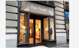 79 Quinta 5ta Avenida Nueva York Free People
